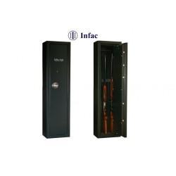 Armero Homologado INFAC H6