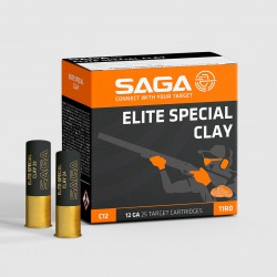 Cartucho Elite Special Clay