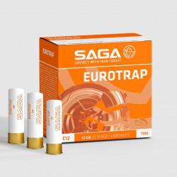 Cartucho Eurotrap