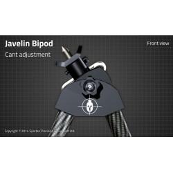 Bípode Javelin Ultra Lite Standard