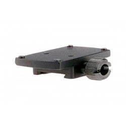 Base Recknagel para Docter Sight carril 12mm