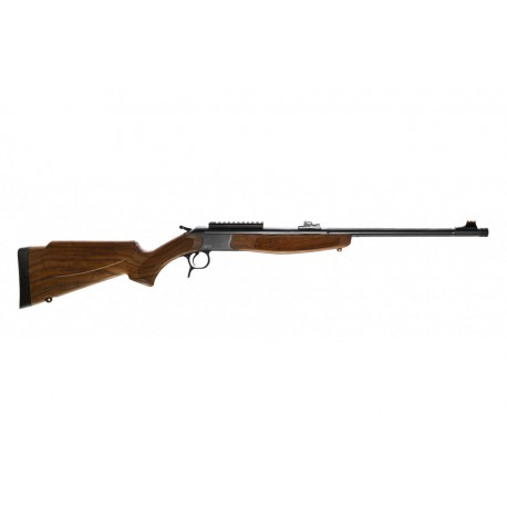 Rifle Monotiro Bergara Ba13 Take-Down simil madera