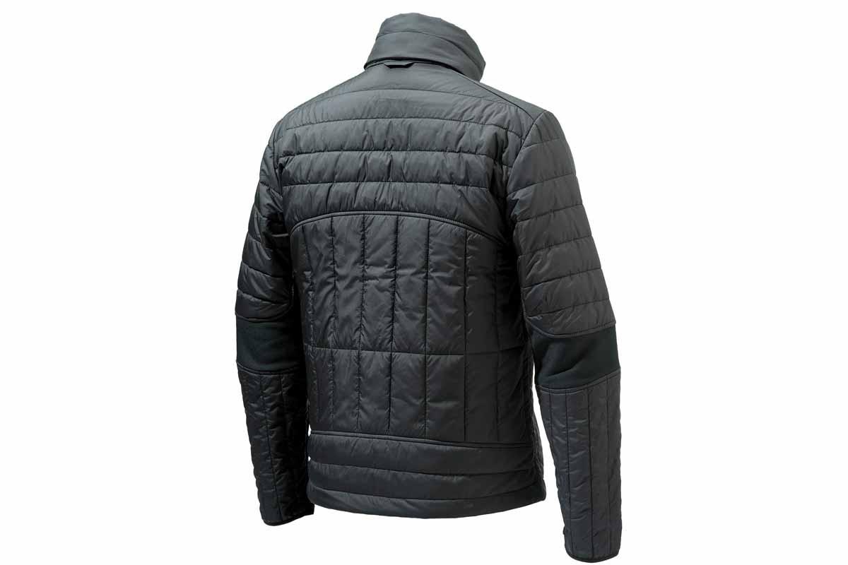 c1031f684 Chaqueta Beretta Fusion Bis Primaloft Jacket Black
