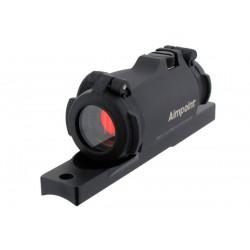 Mira de Punto Rojo Aimpoint Micro H-2 para rifle semi automático