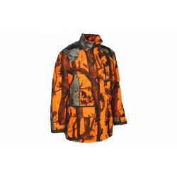 Chaqueta  Percussion Veste Brocard GhostCamo