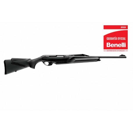 Benelli Argo E Confort Tech Black