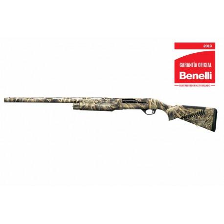 Escopeta Benelli M2 Comfortech Camo Zurdo