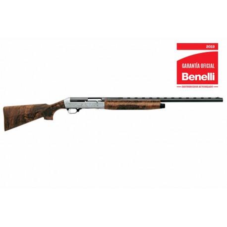 Escopeta Benelli Raffaello Executive Grabado 2