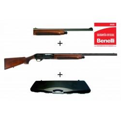 Escopeta Benelli Bellmonte II Combo Mk2