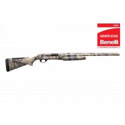 Escopeta Benelli M2 Synthetic Camo APG / Max5  Cal 20