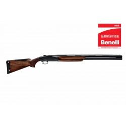 Escopeta Superpuesta  Benelli 828 U Black zurdos