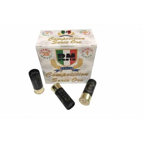 Cartucho RM Comp. Serie Oro