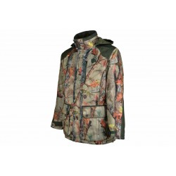 Chaqueta  Percussion Brocard en Skintane Optium Ghostcamo Forest