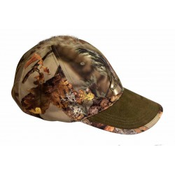 Gorra Percussion Ghostcamo Forest