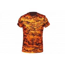 Camiseta Hart Aktiva-S Blaze
