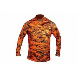 Camiseta Hart Aktiva-L blaze