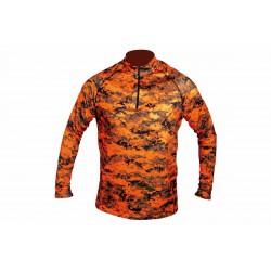 Camiseta Hart Aktiva-Z blaze