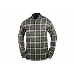 Camisa caza Hart Ituren
