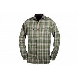 Camisa caza Hart Belagua