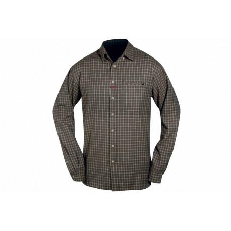 Camisa caza Hart Thomas