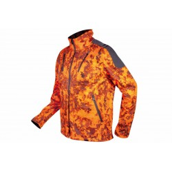 Chaqueta Hart Cross-S