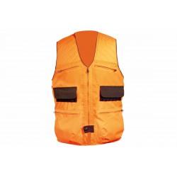 Chaleco naranja Hart Iron Xtreme-V