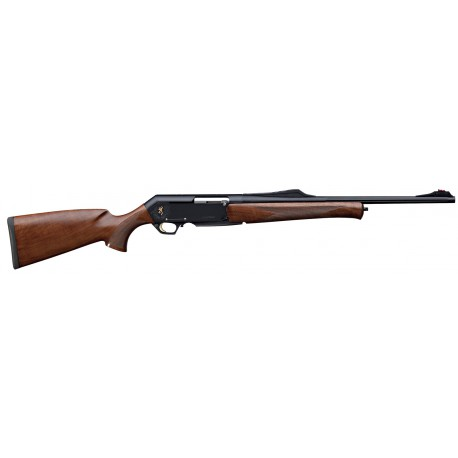 Rifle Browning Long Track Nero Fluted