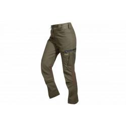 Pantalón mujer caza Hart Fielder-T