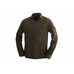 Camisa caza Hart Astiz-L