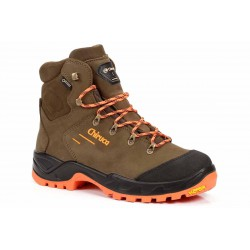 Botas Chiruca Game Force Hi Visibility