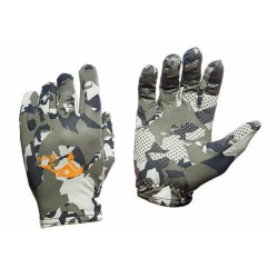 Guantes Onca Oncatherm Ibex hombre