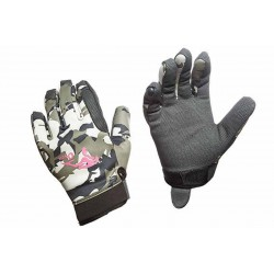 Guantes Onca OncaShell Ibex Lady