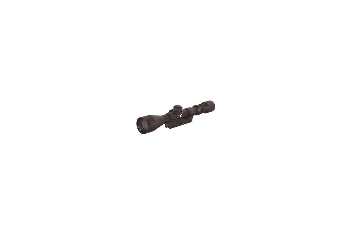 Carabina PCP Gamo Chacal + Visor + Bomba carga
