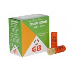 Cartucho GB Competición
