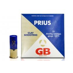 Cartucho GB Prius