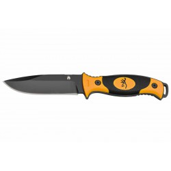 Cuchillo Browning Ignite naranja