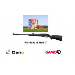 Carabina Gamo CFX