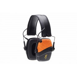 Cascos Browning ajustables Xtra Protection