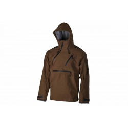 Parka Browning Featherlight Typhoon verde