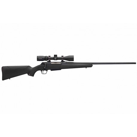 Rifle Winchester XPR Threaded + Visor