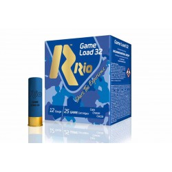 Cartuchos Rio 20 - 32 gr