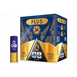 Cartuchos GB Plus 36
