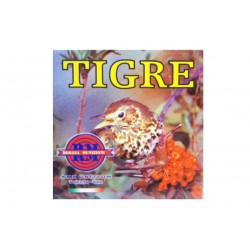 Cartuchos RM GM3 Tigre 33 gr