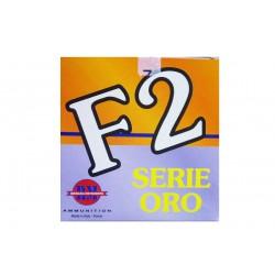 Cartuchos RM F2 36 gr