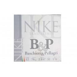Cartuchos B&P Nike 32 gr