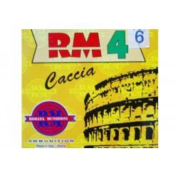 Cartuchos RM4 34 gr
