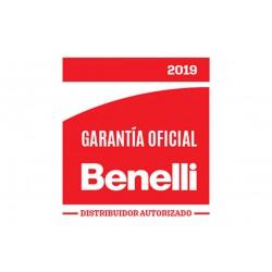 Banda fibra carbono Benelli Centro Crio