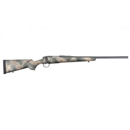 Rifle Bergara Premier HIghlander
