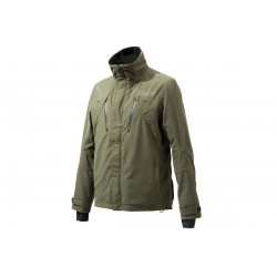 Chaqueta Beretta Light Active Jacket Green