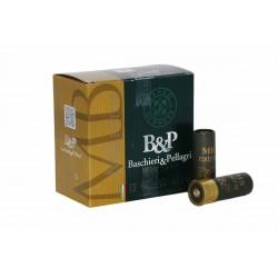 Cartuchos B&P MB extra 35 gr